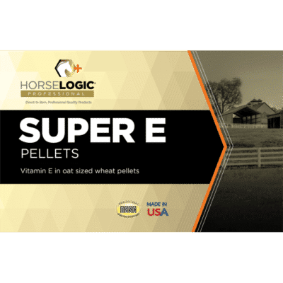 Super E Pellets