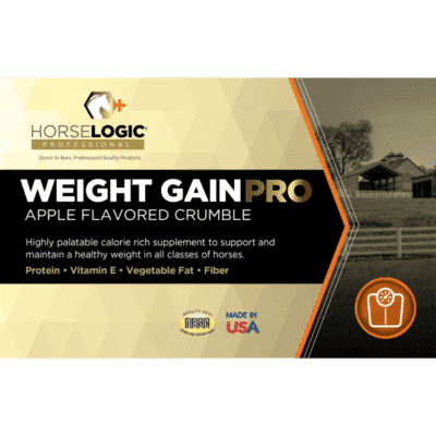 Weight GainPRO Powder