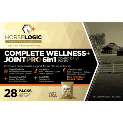 Complete Wellness + Joint 6in1