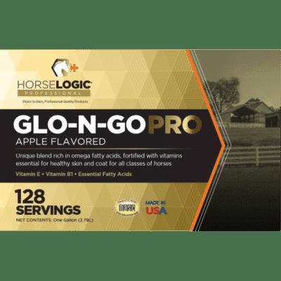 Glo-N-GoPRO Liquid
