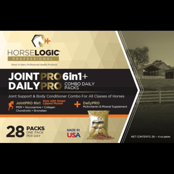JointPRO 6in1 + DailyPRO