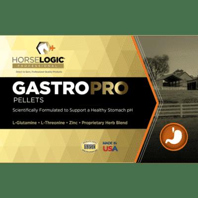GastroPRO Pellets