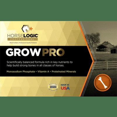 GrowPRO Granules