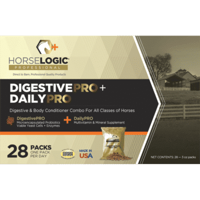 DigestivePRO + DailyPRO