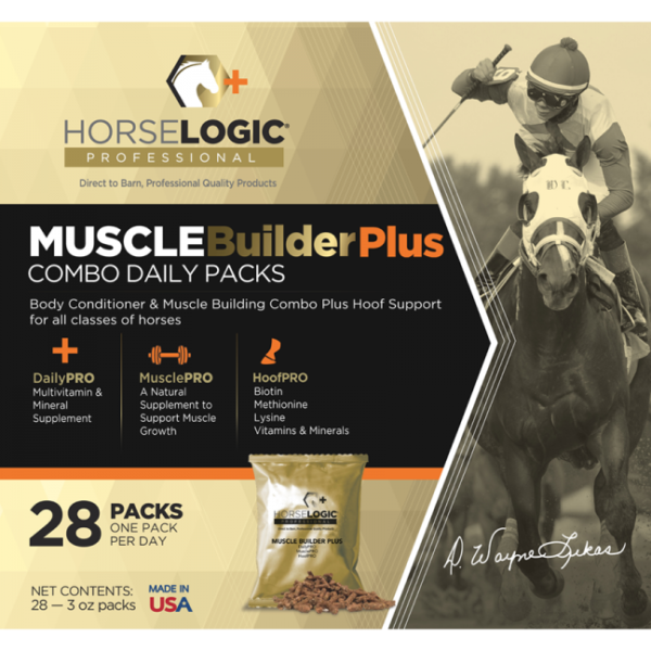 Muscle Builder Plus